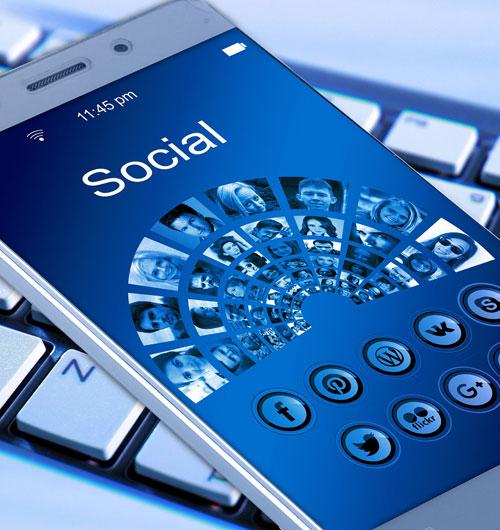 Redes sociales en el posicionamiento SEO orgánico