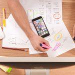 Diseño promocion tiendas online