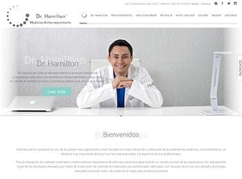pagina web medico