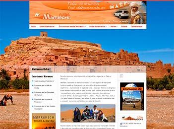 empresa rutas turisticas
