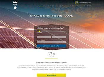 empresa energia