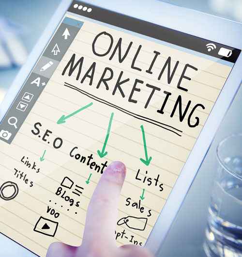 Servicios que ofrece una agencia de marketing online